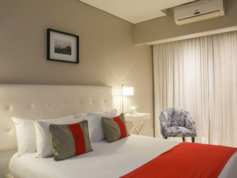 Hotels & Tours
